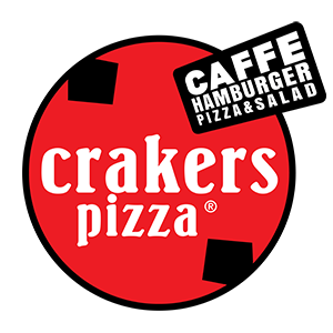 Crakers Pizza